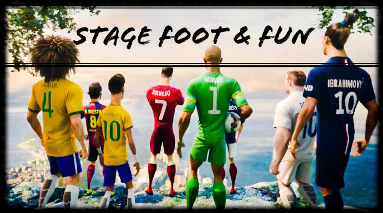 Stages Foot & Fun by G.S.S: 0